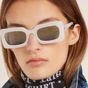 "Le Specs ""Damn"" x Nordstrom Sunglasses"